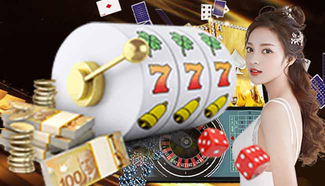 Have a Chance of Winning Online Slot Gambling