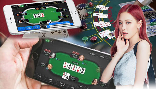 The Most Effective Techniques for Winning Online Poker Gambling