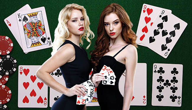 Reasons to Join Playing in Online Poker Gambling