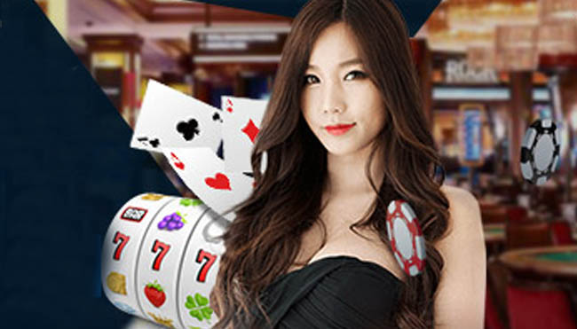 Tips for Dealing with Losing in Online Slot Gambling